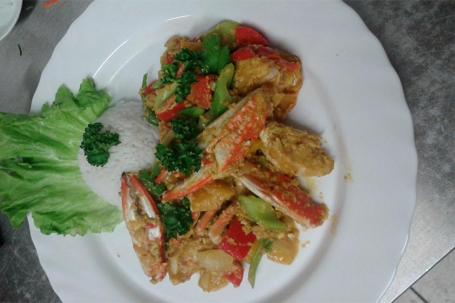 Cuisine tha landaise p zenas pr sentation de tha - Cuisine thailandaise traditionnelle ...